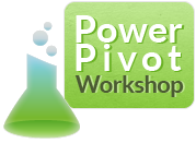 PowerPivot Workshop